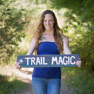 Tales of the Trail - Series of Appalachian Trail Thru-Hiker Portraits and Stories