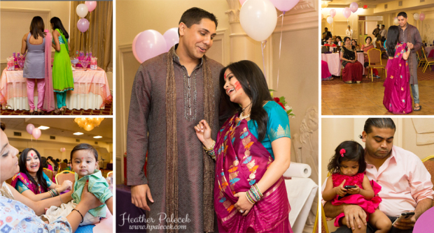 alfa img showing indian baby shower