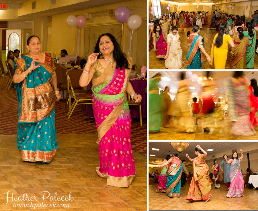 indian baby shower nj photographer hamilton township central nj