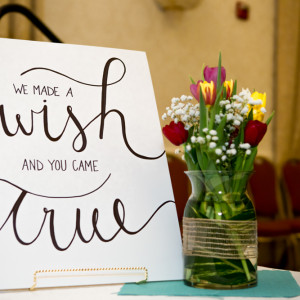 Indian Baby Shower at the Eastonian in Easton, PA {Hamilton NJ Event Photographer}