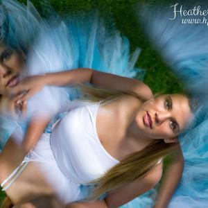Alice in Wonderland Themed Photo Shoot