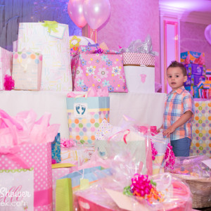 Baby Shower at The Venetian in Garfield, NJ {Hamilton, NJ Event Photographer}
