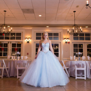 Gillian's Sweet 16 at Royce Brook Golf Club in Hillsborough, NJ {New Jersey Event Photographer}