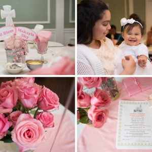 Baptism and Reception in Secaucus NJ