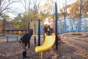 Best Parks for Kids in NJ + Freebie