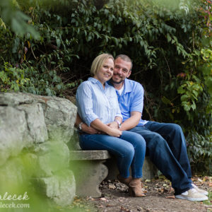 Engagement Photos in Ringwood NJ