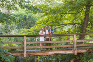 Best Northern NJ Locations for Family Photos