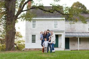 Princeton, NJ Family Photography