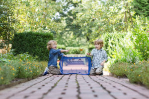 How to Plan a Personalized Family Session