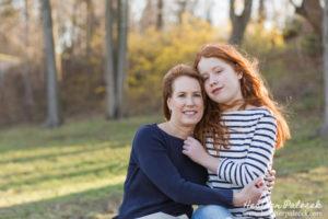 Verona, NJ Family Portrait Photography