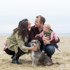Asbury Park Beach Family Photos