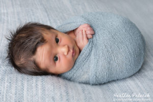 Newborn Photos in Hamilton NJ