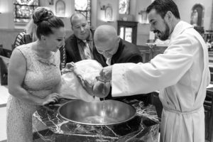 Baptism Photography in Garfield, NJ