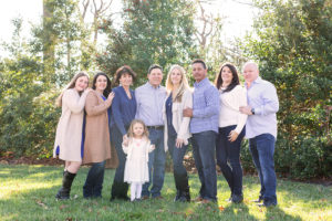 Family Portraits in Atlantic Highlands, NJ