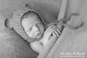 Ewing, NJ Newborn Photographer