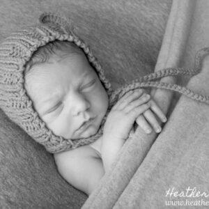 Ewing, NJ Newborn Photographer