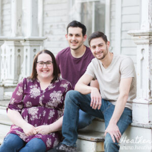Family Photography at Waterloo Village {Ewing, NJ Photographer}