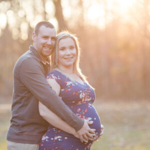 Hamilton NJ Maternity Session