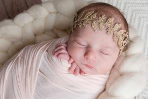 Warwick, NY Newborn Session