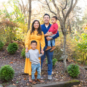Family Portraits in Hamilton, NJ