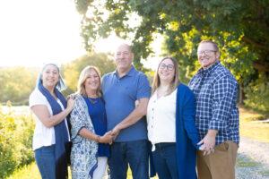 Bergen County, NJ Family Photos