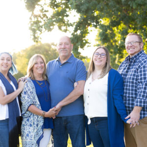 Bergen County, NJ Family Photos